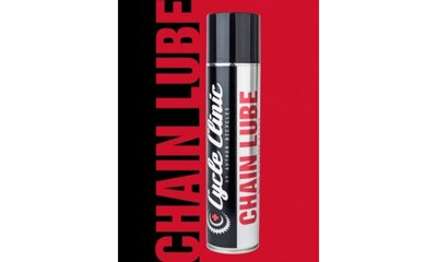 Olej Chain Lube 400ml
