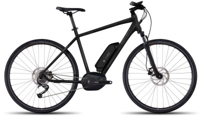 Elektro bicykel Ghost Andasol Cross 2 2017