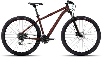 Bicykel Ghost Kato 3 29 red 2017