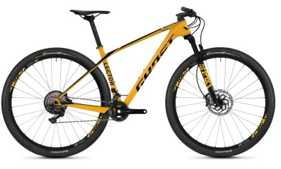 Bicykel Ghost Lector 4.9 LC yellow 2019