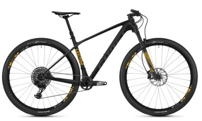 Bicykel Ghost Lector 5.9 LC black 2019