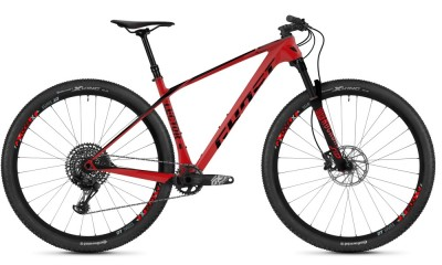 Bicykel Ghost Lector 5.9 LC red 2019