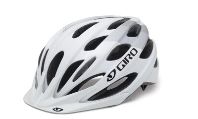 Prilba Giro Bishop white-silver