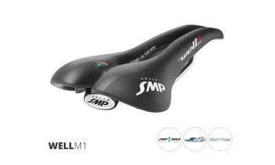 Sedlo Selle SMP Well M1