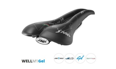 Sedlo Selle SMP Well M1 Gel