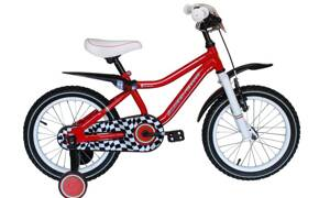 Bicykel Ferrari Kid Racing 14