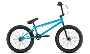 Bicykel BeFly Spin turquoise 2020