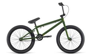 Bicykel BeFly Whip olive 2020
