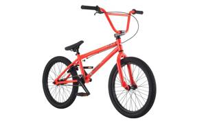Bicykel Haro Leucadia red 2016