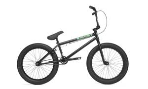 Bicykel Kink Curb guinness black 2020