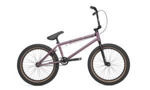 Bicykel Kink Launch Dust Lilac 2019