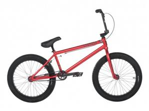 Bicykel Subrosa Salvador XL satin red luster 2018