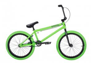 Bicykel Subrosa Tiro satin green 2018