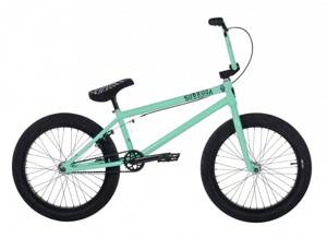 Bicykel Subrosa Tiro XL gloss tiffany blue 2018