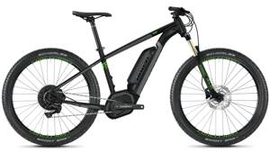 Elektro bicykel Ghost Hyb Teru B4.7 black-grey 2020