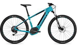 Elektro bicykel Ghost Hyb Teru PT B3.9 blue-black 2019