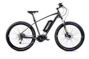 Elektro bicykel Leader Fox Orem 27,5+ 2017