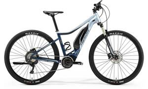 Elektro bicykel Merida eBig Tour 9 XT-Edition 29 2018