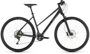 Bicykel Cube Cross SL Lady 2019