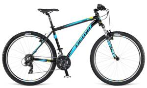 Bicykel Dema Pegas 3.0 black-blue 2017