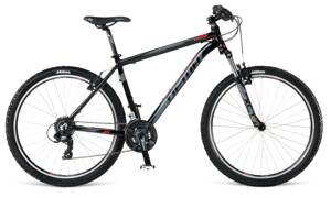 Bicykel Dema Pegas 3.0 black-grey 2017