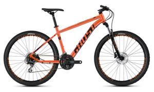 Bicykel Ghost Kato 2.7 orange 2020