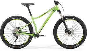 Bicykel Merida Big.Trail 400 2019