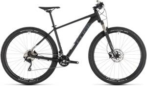 Bicykel Cube Attention SL 29 black 2019