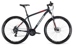 25cfe6869f Bicykel Dema Energy 3.0 sivý 2019