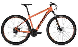 Bicykel Ghost Kato 2.9 orange 2020