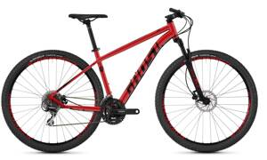 Bicykel Ghost Kato 2.9 red 2019