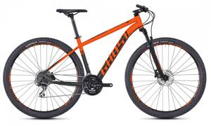 Bicykel Ghost Kato 3.9 orange 2018