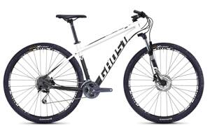 Bicykel Ghost Kato 5.9 white 2018
