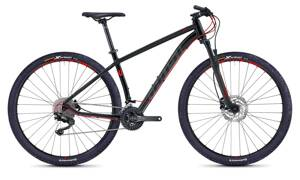 Bicykel Ghost Kato 6.9 black 2018