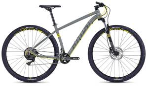 Bicykel Ghost Kato 7.9 grey 2018