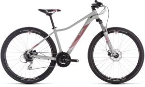 Bicykel Cube Access WS EAZ lightgrey 2019
