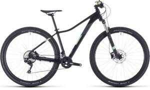 Bicykel Cube Acces WS Race black 2020