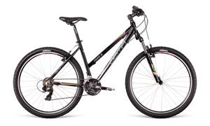 Bicykel Dema Pegas Lady 1.0 black 2018