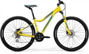 Bicykel Merida Juliet 7.20  yellow 2018